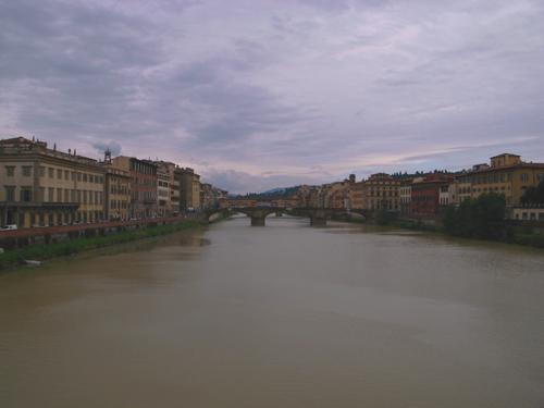 フィレンツェでの私の一日フォトスケッチ_f0106597_2164222.jpg
