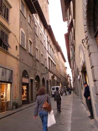 フィレンツェでの私の一日フォトスケッチ_f0106597_2232913.jpg