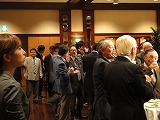 DRI Expert Meeting in Nagoya_a0152501_8391350.jpg