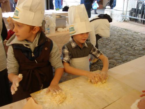 tortelli dols(トルテッリ・ドルス)_c0222316_17381618.jpg