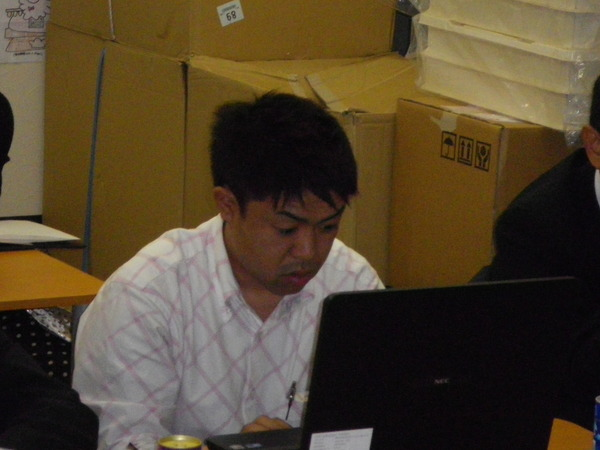 若松商店街ブログ研修会_e0198627_15514315.jpg
