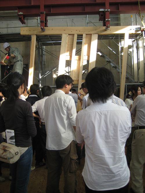 第13回木造耐力壁ジャパンカップ大会観戦記_f0171840_1526247.jpg