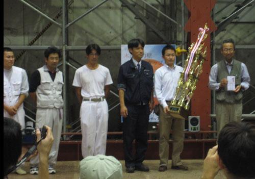 第13回木造耐力壁ジャパンカップ大会観戦記_f0171840_15283312.jpg