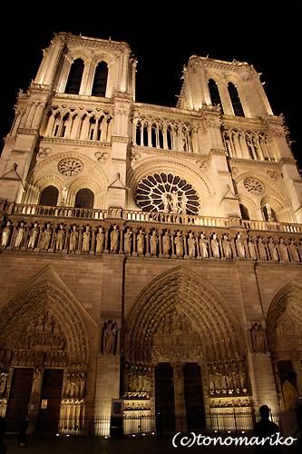 パリの夜景タクシーツアー_c0024345_815212.jpg