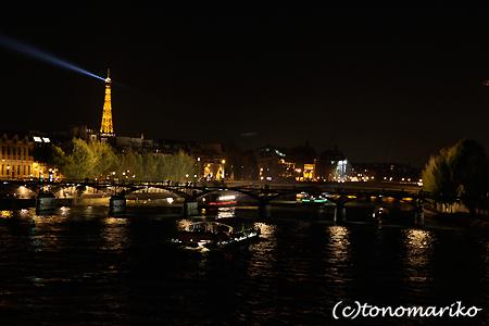 パリの夜景タクシーツアー_c0024345_8153790.jpg