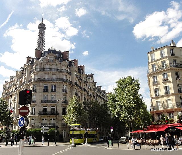 パリのアール・ヌーボー建築_a0092659_062851.jpg