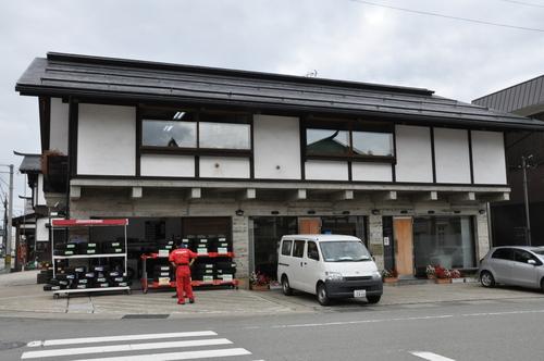 山形県内のまちづくりや商店街活動を視察しました_f0226571_16462325.jpg