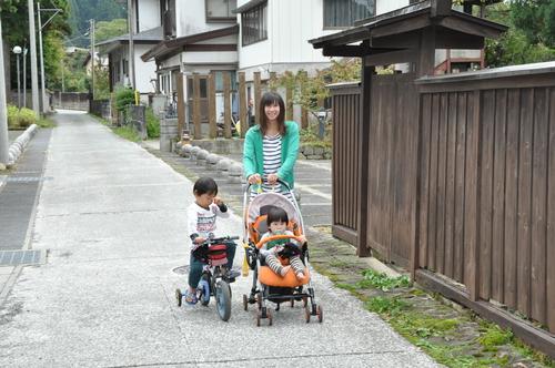 山形県内のまちづくりや商店街活動を視察しました_f0226571_16485068.jpg
