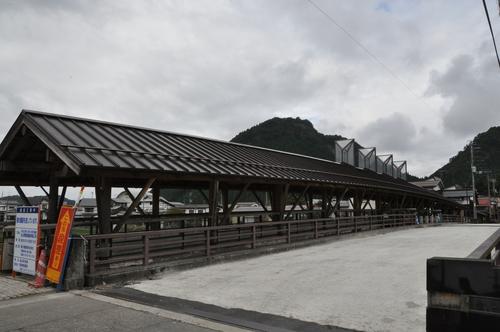 山形県内のまちづくりや商店街活動を視察しました_f0226571_1652765.jpg