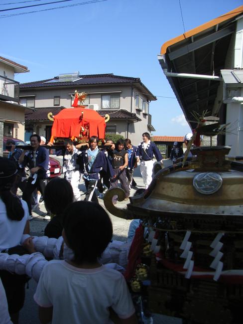 松山まつり_b0186200_2161435.jpg