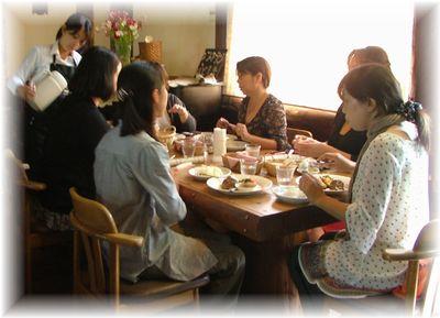 第6回 ITOビジネスランチ会 ~レストランITOSHIMAさんにて~_c0218303_20311828.jpg