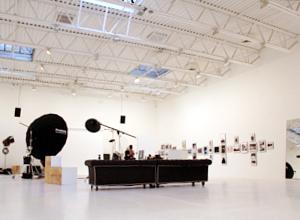 リーバイス(Levi's)がNYにオープンしたフォト・スタジオ内部の様子_b0007805_023858.jpg
