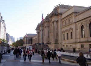 秋のニューヨーク、ミュージアム・マイルにお散歩へ_b0007805_4552636.jpg