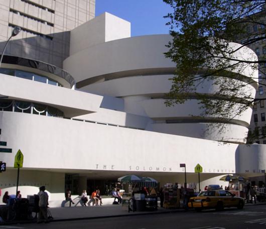 秋のニューヨーク、ミュージアム・マイルにお散歩へ_b0007805_4561411.jpg