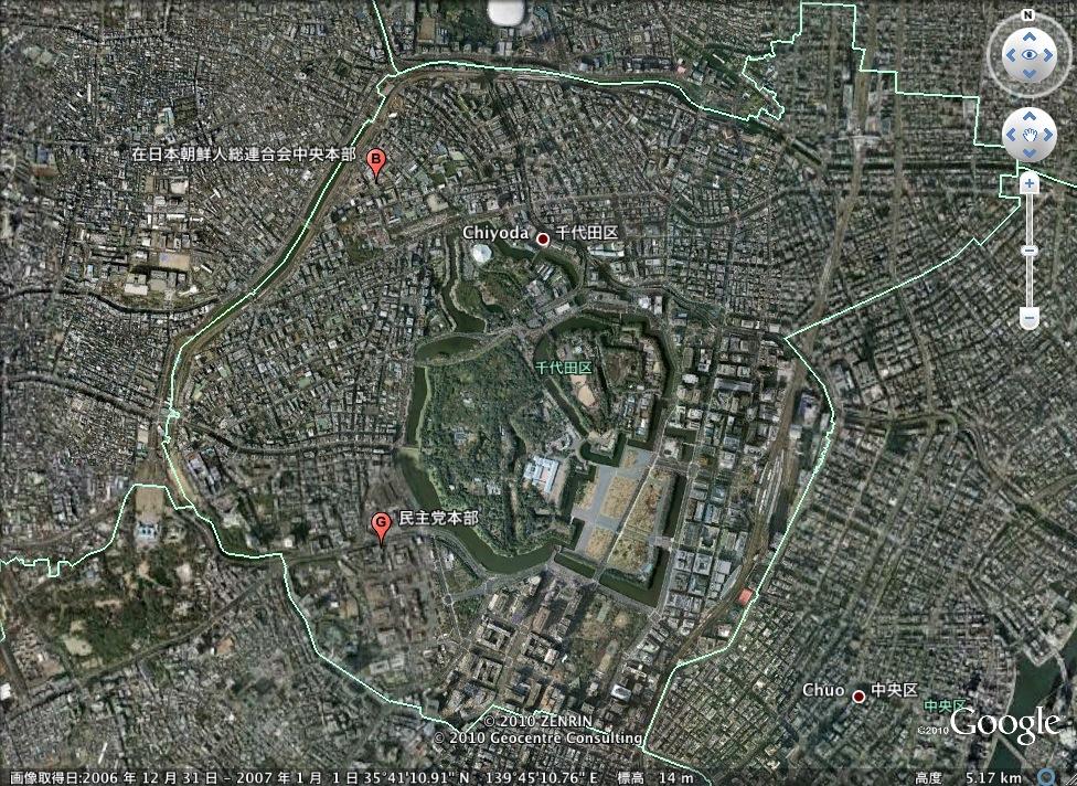 ベンジャミン・フルフォードの緊急ニュース:「在日朝鮮人本部の地下に核爆弾がある」!!?_e0171614_16463529.jpg