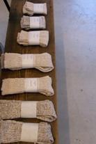 ガラ紡とウールの靴下_f0120026_18244497.jpg