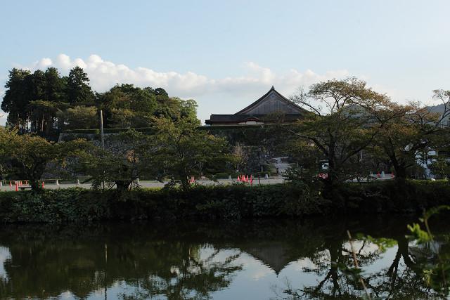 篠山城址_b0160331_16411516.jpg