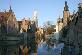 ヒットマンズ・レクイエム  In Bruges_e0040938_0514081.jpg
