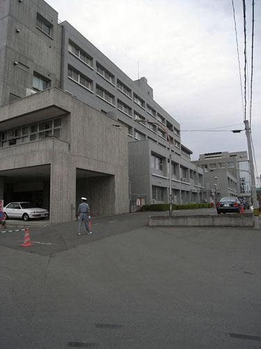 弘前:・:前川國男建築見学05_d0021969_6434784.jpg