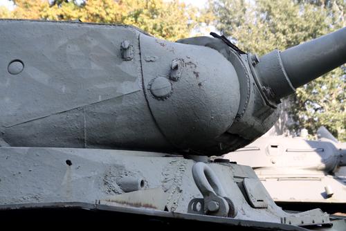 まだ初日・・ワルシャワ軍事博物館-1_f0145483_14145527.jpg