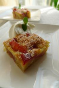 りんごのケーキ_b0142989_23501757.jpg