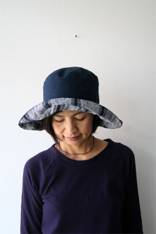 Shinny Hat 30%OFF!!_f0215708_1538597.jpg