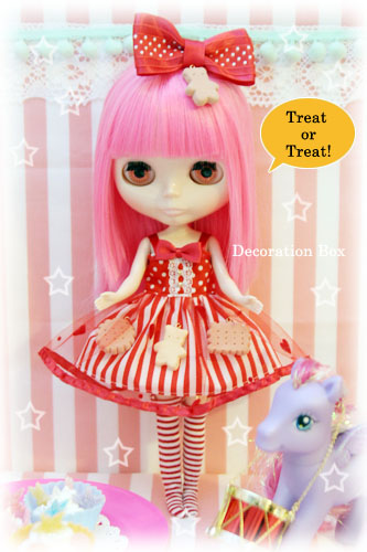 Teat or Treat !!! ☆I Doll West Vol.11☆ _e0140811_17313554.jpg
