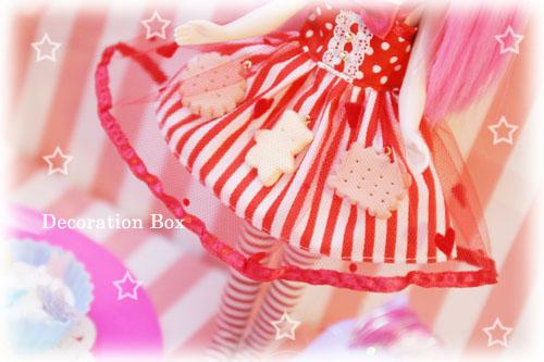 Teat or Treat !!! ☆I Doll West Vol.11☆ _e0140811_17314415.jpg