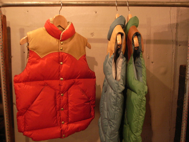 ""\""""Rocky Mountain Featherbed DOWN VEST""""ってこんなこと。_c0140560_17525515.jpg""640|480|?|en|2|41042e1206c92ff902dbc666d6b20440|False|UNLIKELY|0.35845500230789185