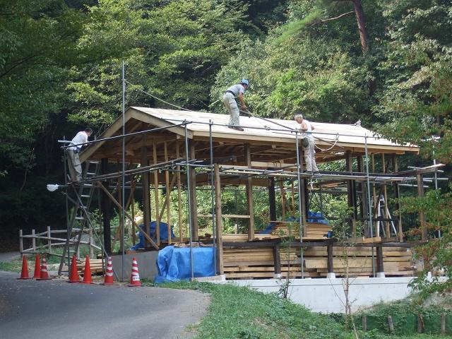 里山あーと村 2010年秋_b0095061_1045251.jpg