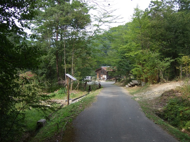 里山あーと村 2010年秋_b0095061_10492192.jpg