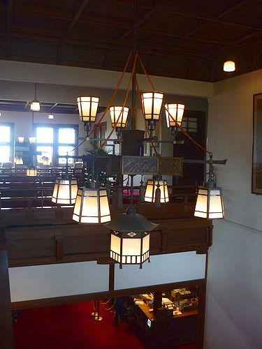 奈良ホテルで朝食を。。。@メインダイニングルーム 三笠。。。.♡*† *・。・。+_a0053662_24377.jpg