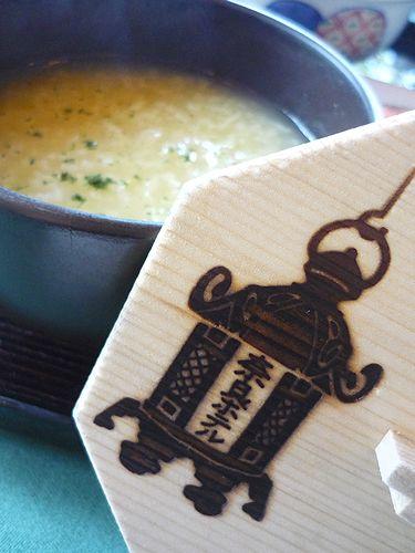 奈良ホテルで朝食を。。。@メインダイニングルーム 三笠。。。.♡*† *・。・。+_a0053662_253475.jpg