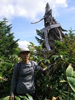 籾糠山から猿ヶ馬場1875m_e0064783_94126100.jpg