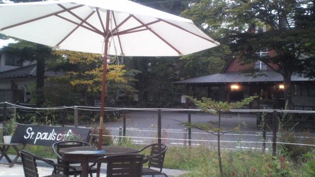 軽井沢 その1_c0099133_2359041.jpg
