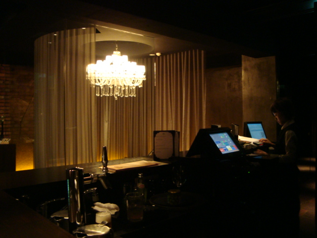 六本木「restaurant omae XEX」へ行く。_f0232060_15125983.jpg