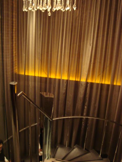 六本木「restaurant omae XEX」へ行く。_f0232060_1515471.jpg