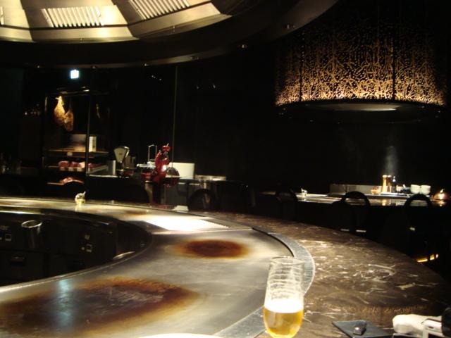 六本木「restaurant omae XEX」へ行く。_f0232060_15161494.jpg