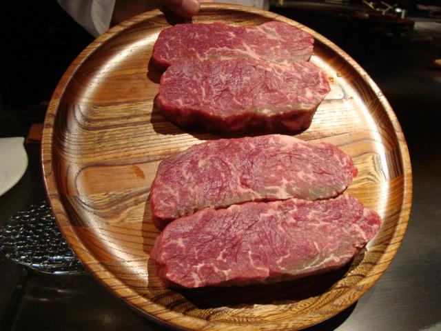 六本木「restaurant omae XEX」へ行く。_f0232060_152065.jpg