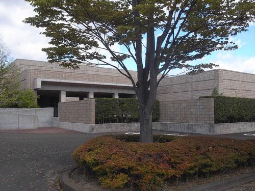 仙台::・:::前川國男建築見学おまけさらにおまけ11_d0021969_6564222.jpg
