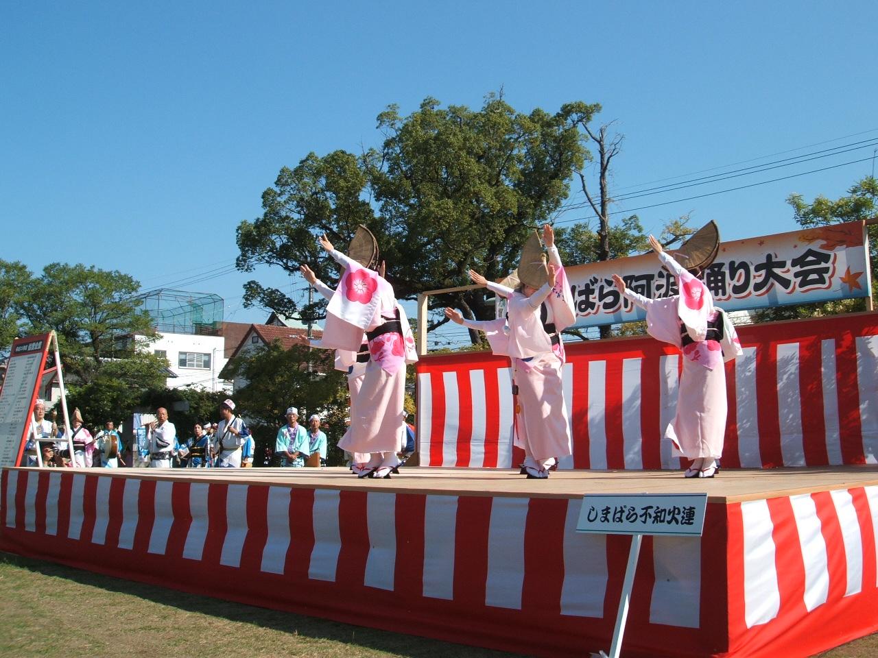 祭り:受身的な参加_c0052876_211030100.jpg