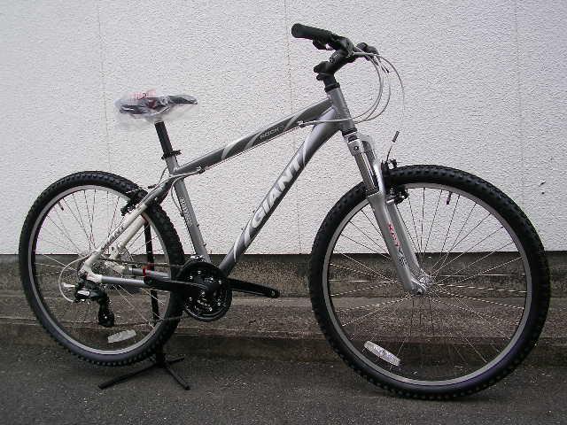どんな自転車もできますよ〜☆_b0189682_1631033.jpg