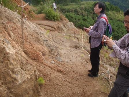 台風ペペンから1年。コロス集落でWE21ジャパンによる長期復興プロジェクト、キック・オフ_b0128901_14173592.jpg