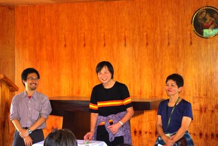 台風ペペンから1年。コロス集落でWE21ジャパンによる長期復興プロジェクト、キック・オフ_b0128901_1453890.jpg