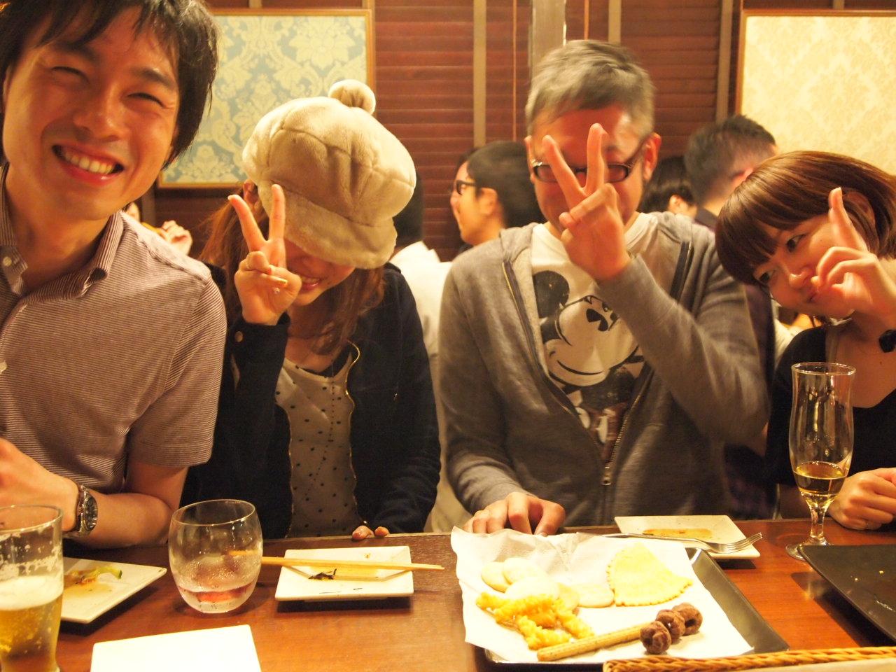 miumiu第41回大コンパ大会。若者部_a0050302_0355051.jpg