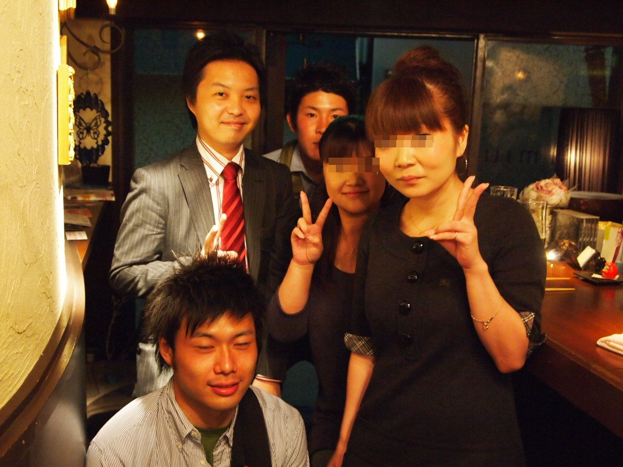 miumiu第41回大コンパ大会。若者部_a0050302_0375740.jpg