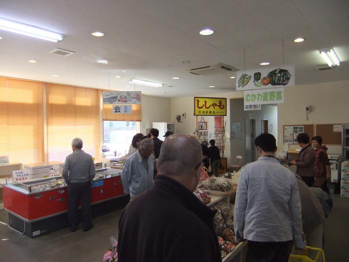 鵡川シシャモを食べに行こう ツー!!_c0226202_6375223.jpg