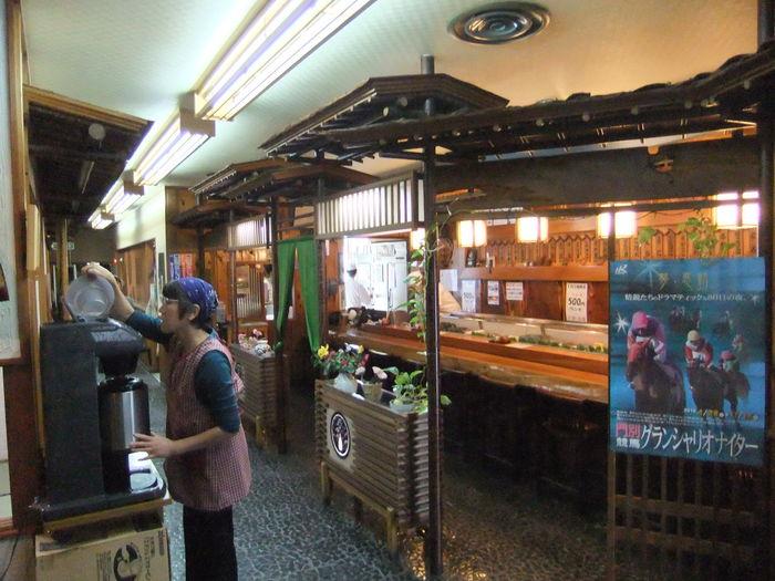 鵡川シシャモを食べに行こう ツー!!_c0226202_6425086.jpg