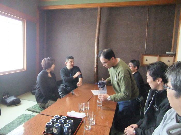 鵡川シシャモを食べに行こう ツー!!_c0226202_644162.jpg