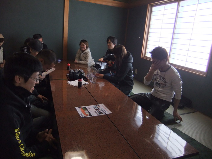 鵡川シシャモを食べに行こう ツー!!_c0226202_644218.jpg